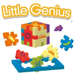 little genius 3-7 años