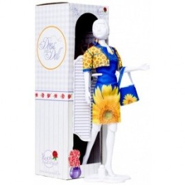 Muñeca de Dress your doll