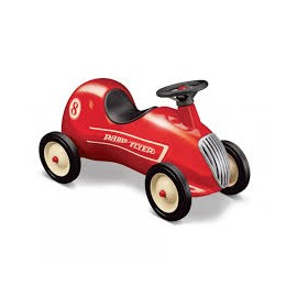 Little red roadster de radio flyer