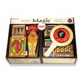 Deluxe magic set de Melissa and Doug
