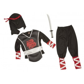Disfraz de Ninja de Melissa and Doug