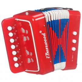 Accordion de Tobar