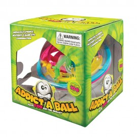 Addict ball de Calitrol