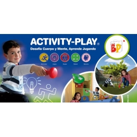 Activity- play, aprende jugando (BP)