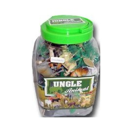 Bote jungle animal