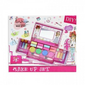 Set maquillaje infantil fashion