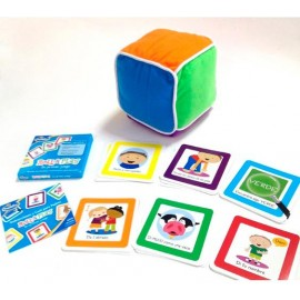 Roll & Play (+18 meses) de ThinkFun