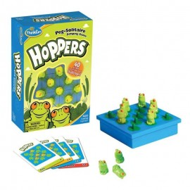 Hoppers (+5 años) de ThinkFun