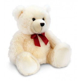 Peluche oso Harry Bear blanco 120 cm