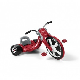 Triciclo Deluxe big Flyer red de Radio Flyer