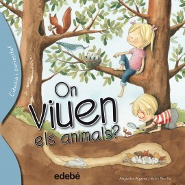 On viuen els animals de Edebé