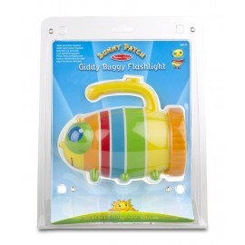 Linterna bicho de Melissa and Doug
