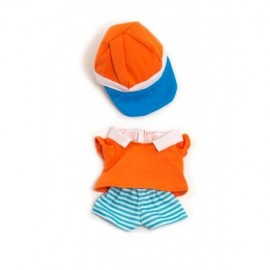 Conjunto calor polo