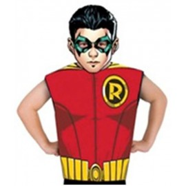 Robin partytime set