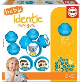 Baby Identic Memo Game de Educa