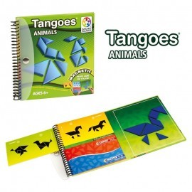 Tangoes animal
