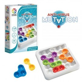 Antivirus Mutation de Smart Games