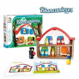 Blancanieves de Smart Games