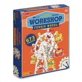 Noria Workshop Ferris Wheel