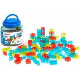 Translucent Blocks de Miniland